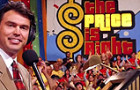 """What Happens When You Put the """"Price is Right"""" Announcer and Lou Ferrigno In a Room? (GREAT VIDEO!)"""