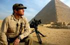 Penn Alumni Chase Mummies For a New TV series