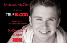 "Penn alum sinks his acting fangs into ""True Blood"""