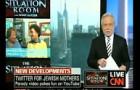 "Demi Moore, Alyssa Milano and CNN's Wolf Blitzer Love ""Twitteleh"" (VIDEO)"