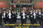 Gobble this up: Popular Penn group performs in 1990 Macy's Thanksgiving Day Parade (VIDEO)
