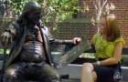 """ABC's """"The Bachelor"""" filmed at Penn (VIDEO)"""
