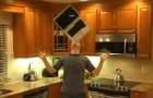 David Loewy's (Eng'10) balancing act …MTV style!