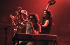 Gabriel Mann music featured on Real World: Denver finale!