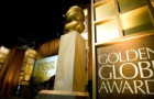 Penn Folks Seen During Golden Globes