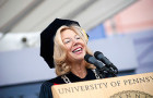 """Is Amy Gutmann Encouraging Graduates to Pursue Mediocrity? """"Hell No!"""" (VIDEO)"""