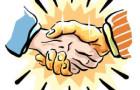 """DuelingTampons.com """"1,000 friends"""" Facebook Challenge: ACCOMPLISHED"""