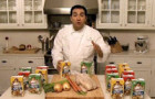 Bam! He's Impersonating Emeril Legasse (VIDEOS)