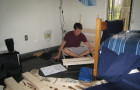 (C'11) Extreme Dorm Makeover: Got Ikea?