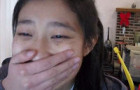 EXCLUSIVE: Accepted or Rejected into UPenn? Her Intense Reaction (VIDEO)