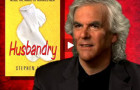 Stephen Fried (C'79) talks sex, love and dirty laundry in Husbandry
