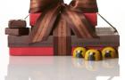 Martha Stewart and Oprah love this Penn alum's chocolates: Win them.