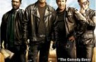 Todd Lieberman's (C'95) Wild Hogs on DVD today!