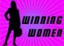 Round 2: More Winning Women All This Week!