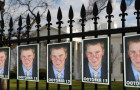 A Penn alum's White House 'Scandal'
