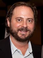 Golenberg's beard for President