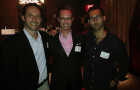 Tons of NYC Penn alumni & undergrads come out to Summer Happy Hour