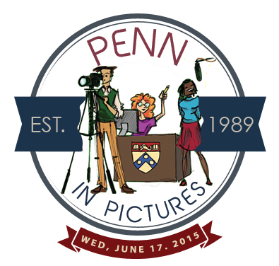 Penn-in-Pictures-2015 and Penn alumni