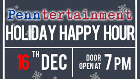 Join us at the Penntertainment LA Holiday Happy Hour (Wed., 12/16)