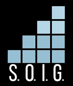 S.O.I.G Logo
