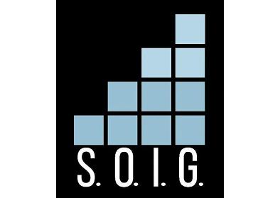 S.O.I.G. Logo