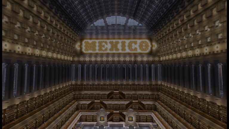 The Uncensored Library: Mexico