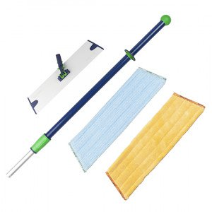 Easy-mopping