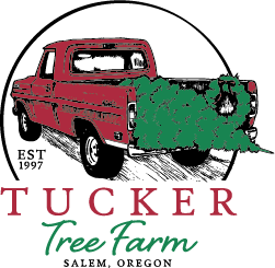 Tucker Tree Farm Logo