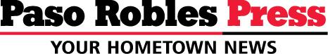 Paso Robles Press logo ON