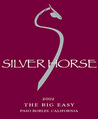 silverhorse