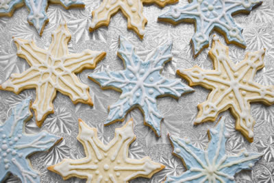Register for this year's Cookie Exchange!