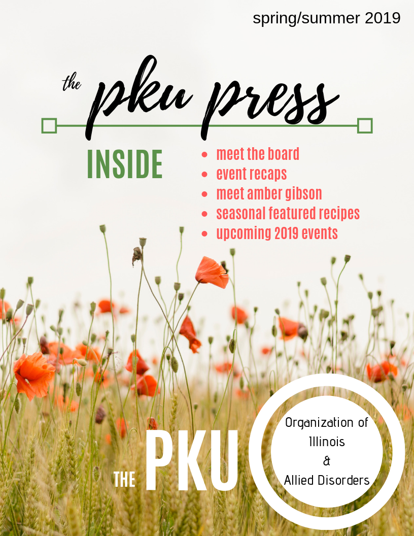 The 2019 Spring/Summer PKU Press is here!