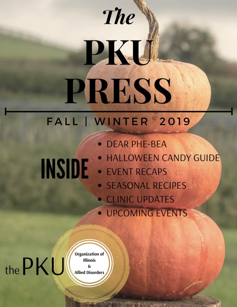 2019 Fall/Winter PKU Press is here!