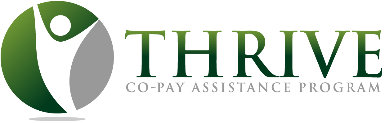 Thrive Co-Pay Assistance Program