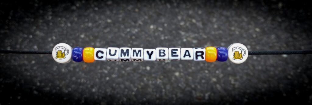 Cummybear