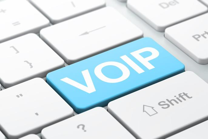 What are the benefits of using VoIP vs. normal phone service for Businesses?