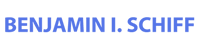 Benjamin I. Schiff Criminal Defense Trial Lawyer Logo