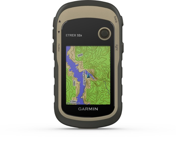What are the Best GPS Devices to Take Hiking