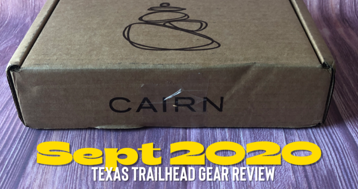 Cairn Box Sept 2020