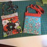 Sam's Runaround bags