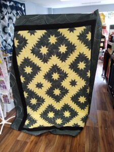 Janet quilt