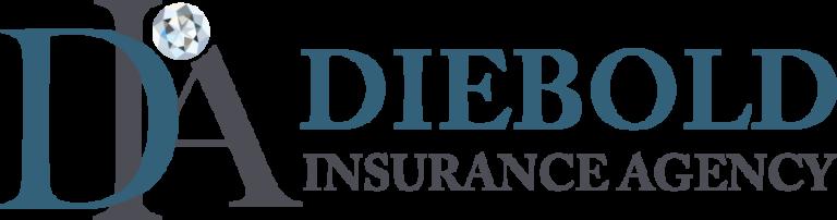 Diebold Insurance logo