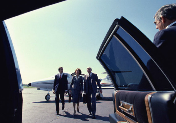 limousine transportation insurance