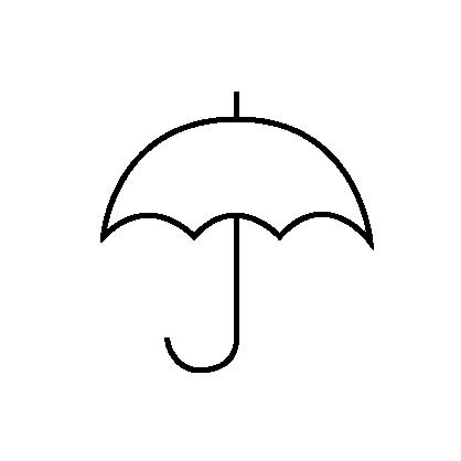 umbrella insurance icon