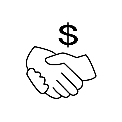 surety bonds icon