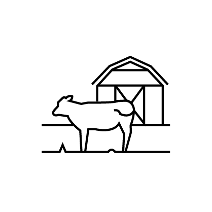 farming insurance icon