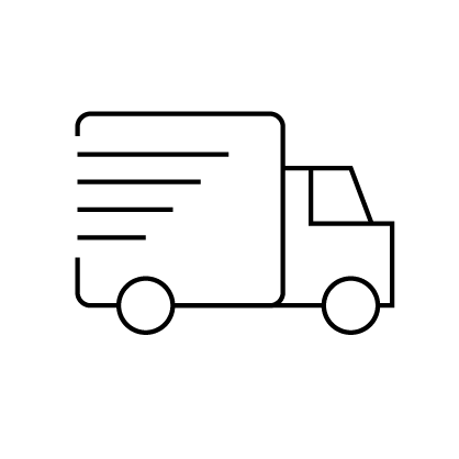 transportation insurance icon