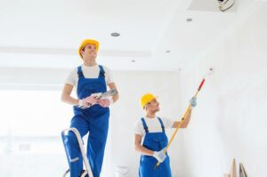 drywalling and painting contractors insurance