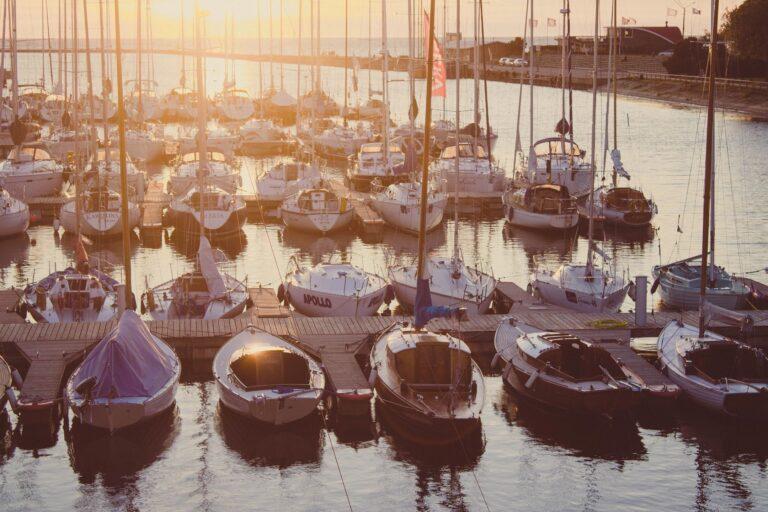 marine merchants and artisans