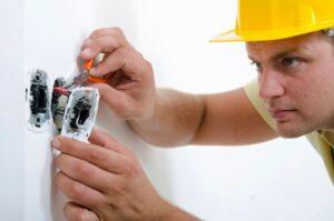electrician contractors insurance